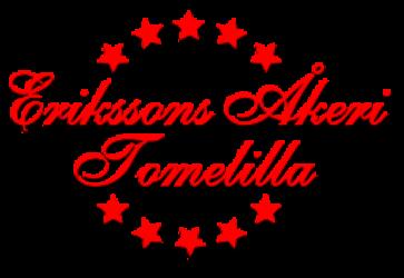 Erikssons Åkeri AB